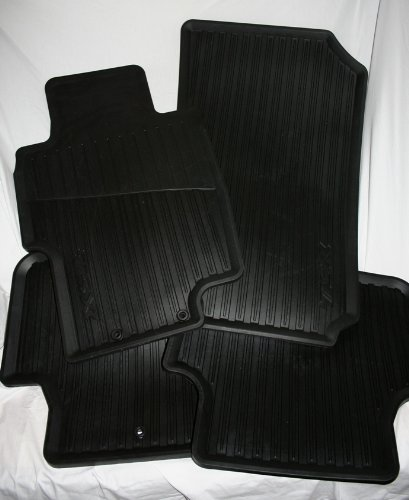 Acura Floor Mats Floor Mats For Acura