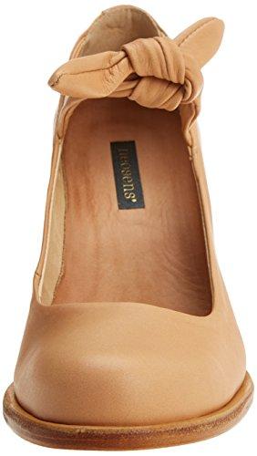 Marr Wood Zapatos Mujer Tobillo para de Beba Neosens Tacon Correa y Suave con S938 wTqECAa