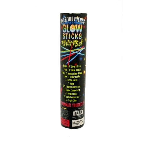 120 P (Glow Stick Costume Accessories)