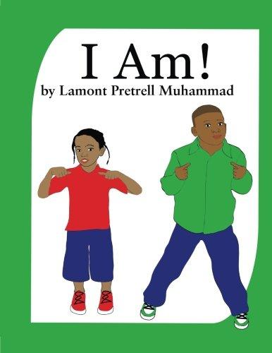 I Am: Children's Book