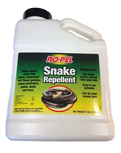 Ropel Snake Repellent product image
