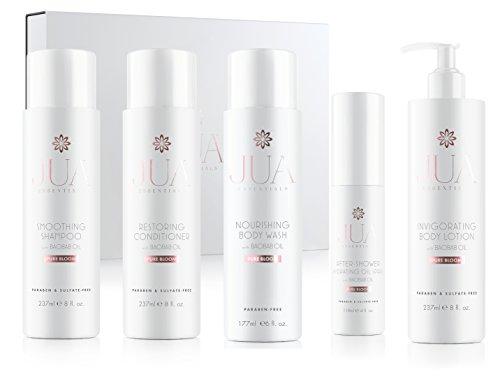 Skin Care Shampoo - 2