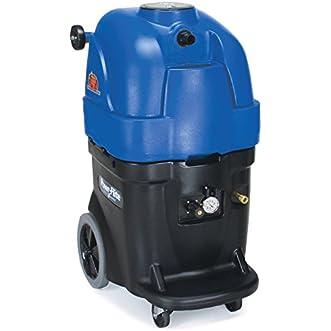 Powr-Flite PFX1385E Hot Water Extractor (13 Gallon 500 PSI)