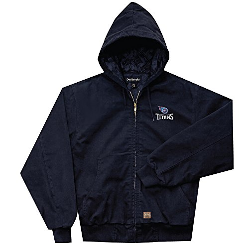 Tennessee Titans Hooded Fleece - 9