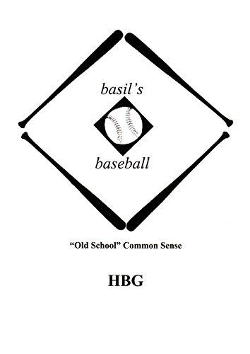 Basil's Baseball: