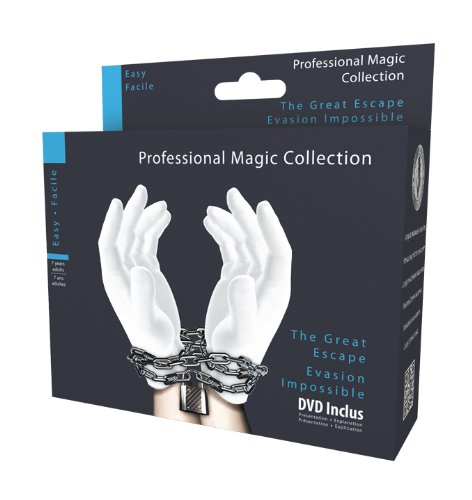Oid Magic 592 - La Grande Fuga B000WN8KIE