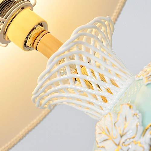 GPZZGP-Iluminación de cabecera Lámpara de mesa Sala de estar ...