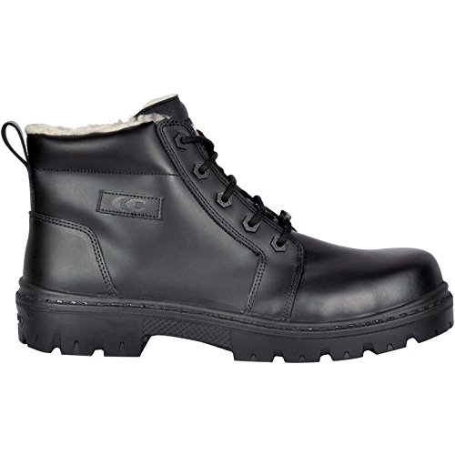 Cofra Vanuatu S3 Ci SRC Chaussures de sécurité Taille 46 Noir
