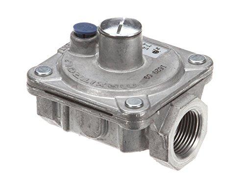 Dormont R48N42-0306-3.5 2500 Natural Gas Regulator, 3/4