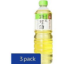 Kikkoman Ryorishi Cooking Sake Seasoning, 33.8-Ounce (Pack of 3)