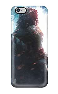 Hot NGTJiJV7147VtaDS Sniper Ghost Warrior Tpu Case Cover Compatible With Iphone 6 Plus