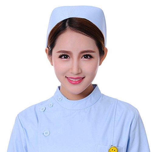 Buy nurses hat headband