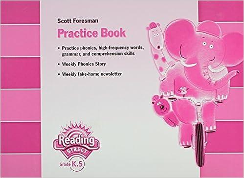 Gratis bøker på nettet gratis nedlastingerREADING 2007 PRACTICE BOOK GRADE K.5 ePub