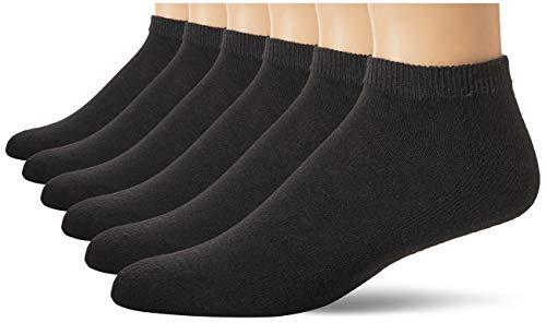 Hanes Men's FreshIQ ComfortBlend Low Cut