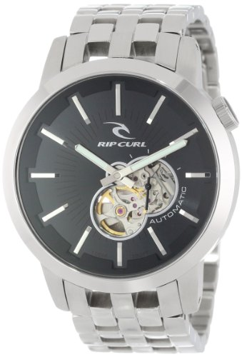Rip Curl Men's A2593 Detroit Stainless Steel Watch