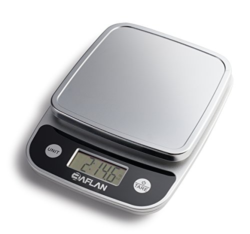 Digital Kitchen Scale Multifunction Food Scale, 11 Lb 5 Kg