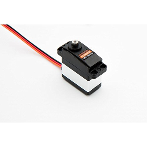 H3060 Sub-Micro Digital Heli Tail MG Servo