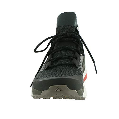 adidas outdoor Men's Terrex Free Hiker Black/Grey Six/Night Cargo 9 D US by adidas outdoor (Image #4)