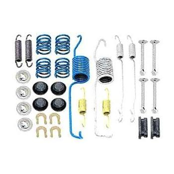 Raybestos H17368 Professional Grade Drum Brake Hardware Kit