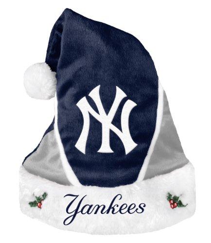 MLB New York Yankees 2014 Colorblock Santa Hat