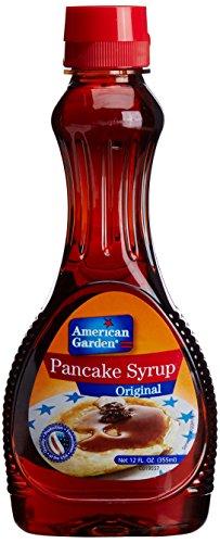 American Garden Pancake Syrup, 355ml