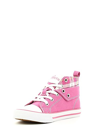 Chicco 01055472 Zapatos Niño Fucsia/bianco