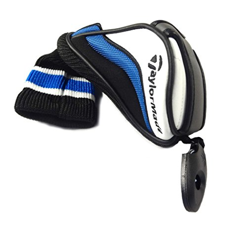 NEW TaylorMade Golf SLDR/Jetspeed Rescue Headcover- Hybrid by TaylorMade