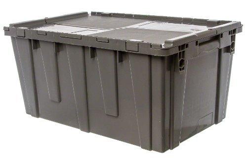 (Update International CSB-2515 Chafer Storage Box, 25