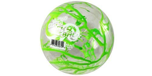 Maui Toys Jumbo Graffiti Skyball -120mm (Colors May - Outlets Stores Of Maui