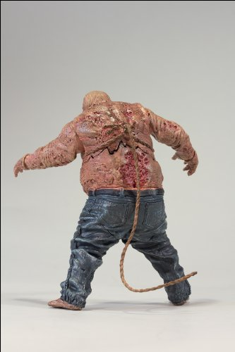 Well Zombie Action Figure McFarlane Toys The Walking Dead TV Series 2