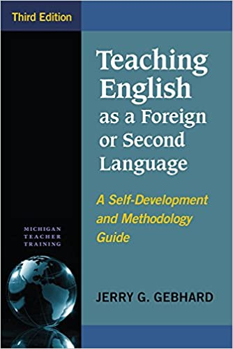 85dfbe3b79da Amazon.com  Teaching English as a Foreign or Second Language