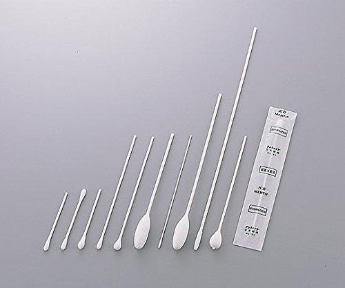 日本綿棒0-319-27メンティップ(紙軸)耳鼻科φ2.5×148mm5P1502 B07BD332JM