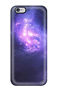 New Style Faddish Phone Space Case For Iphone 6 Plus / Perfect Case Cover