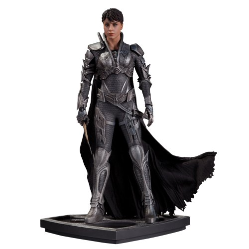 1/6 Scale Statue Figure - DC Collectibles Man of Steel Faora Iconic Statue, Scale 1/6