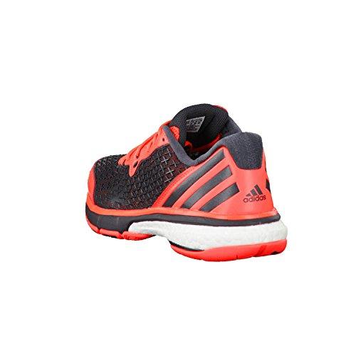 adidas Performance  HB SPEZIAL M., Chaussures indoor homme 46 - rot / grau / weiß