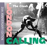 The Clash London Calling - The 25th Anniversary Edition