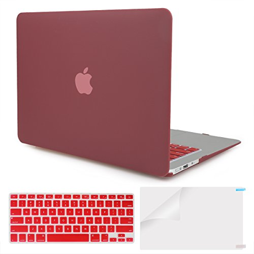 PUREBOX 13 inch Soft Touch Keyboard Protector