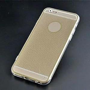 HC-El diseñador de moda colorido de la PU cubierta de la carpeta de cuero para el iphone 6