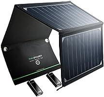 RAVPower Chargeur Panneau Solaire 16W / 5V