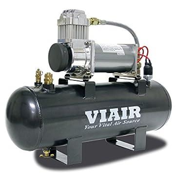 VIAIR (20007) Air Source Tank