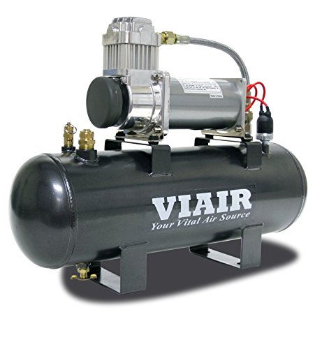 VIAIR (20007) Air Source Tank