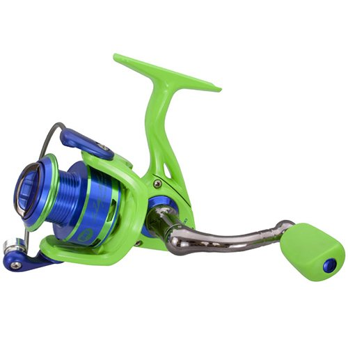 Lew's Fishing Wally Marshall Speed Shooter Spinning Reel WMSS100 Reels