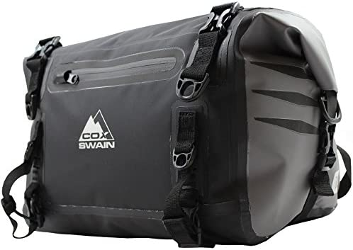 COX SWAIN Bicycle Frame Bag FRAME X 2x 0.5L WATERPROOF
