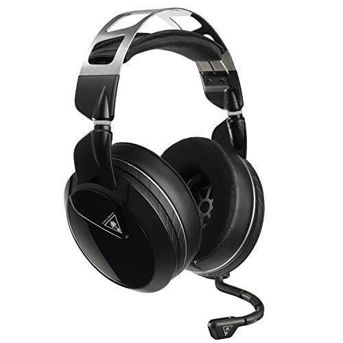 Turtle Beach TBS-6286-01 Elite Atlas Pro Performance Gaming Headset – PC, zwart