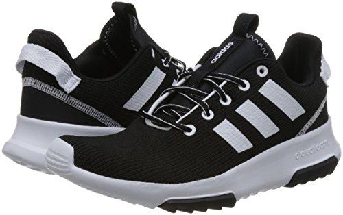 W ftwr White Femme ftwr Noir core Cf Adidas Black White Gymnastique Racer Tr De Chaussures 4nBatwq