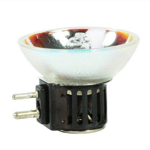 Dnf Light Bulbs (Eiko 1490 - DNF - Stage and Studio - MR16 - 8mm - 150 Watt Light Bulbs - 21 Volts - GX7.9 Base - 3400K)