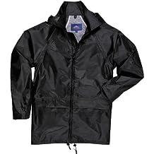 Portwest Men's Classic Rain Jacket