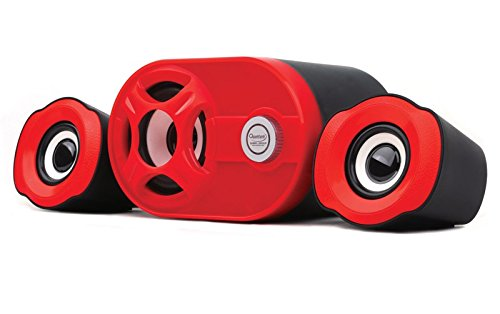 41nG2awvqdL - Best Speakers Under 1000 in India - Mobiles, Laptops & Computers