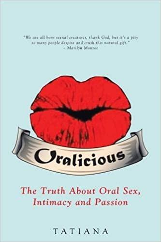 Oral sex for dummies online