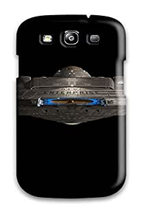 For Galaxy S3 Tpu Phone Case Cover(star Trek)